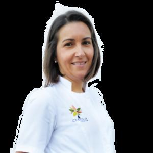 Loli Sosa Ignacio, Auxiliar de odontología CLAVISUR clínicas