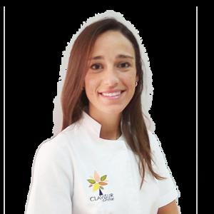 María Leandro, Ortodoncista CLAVISUR clinicas