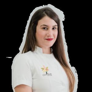 Miriam Geniz Santos, Auxiliar odontología CLAVISUR clínicas