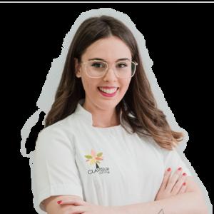 Miriam Molina Villegas, Auxiliar de Odontologia CLAVISUR clínicas