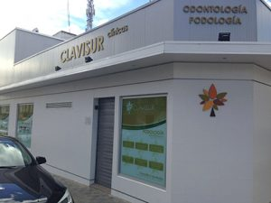 Clínica dental y podología en Coria del Río