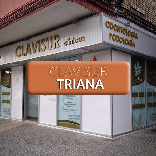 Dentistas en Triana (Sevilla) · Tu clínica dental en Triana (Sevilla)