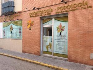Especialistas en Podología en La Algaba
